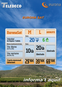 Eurona SAT